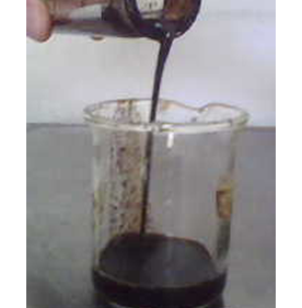 GX—Ⅱ高效原油降粘剂